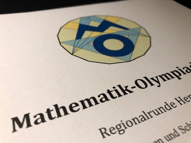 Mehrere erste Preise bei der Mathematik-Olympiade