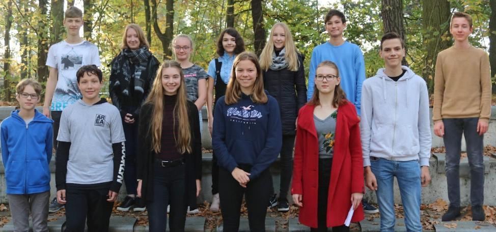 """""""Radioactive"""" ist die beste Schülerzeitung Brandenburgs"""