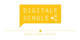 MCG als Digitale Schule ausgezeichnet