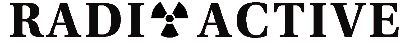 Logo Radioactive