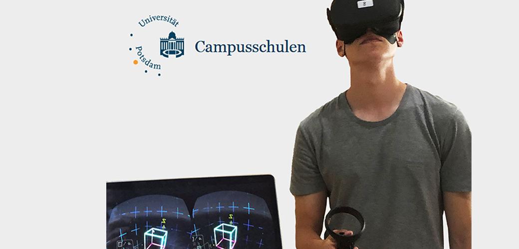 MCG wird Campusschule der Uni Potsdam