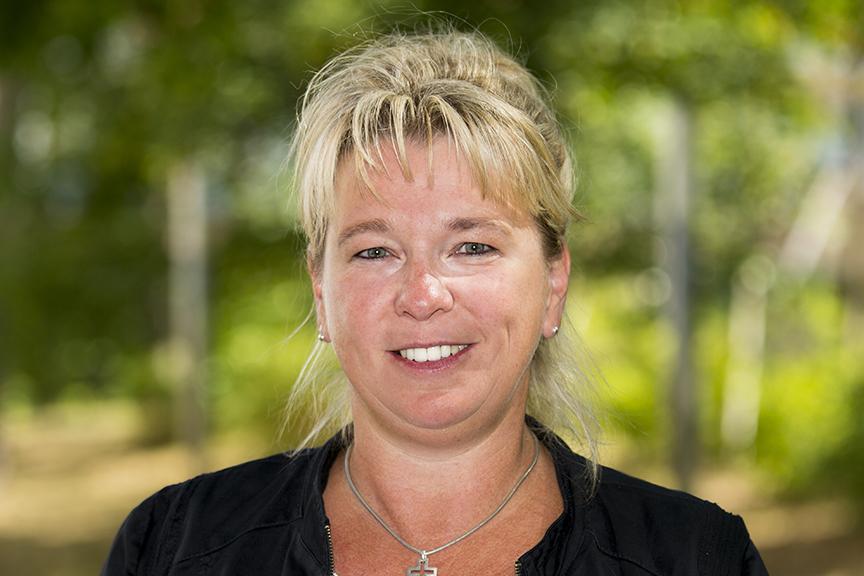 Lisette Noack