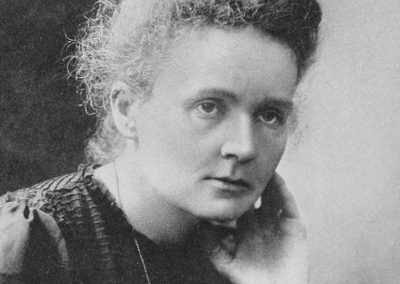 Marie-Curie-Tag